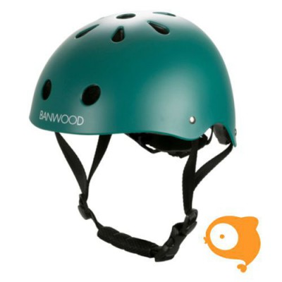 Banwood - Helm green