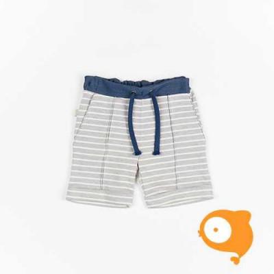Albababy - Oscar Shorts - Estate Blue