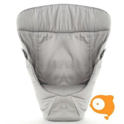 Ergobaby - Baby verkleinkussen - grijs