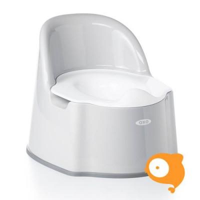 OXO tot - Potty chair grijs