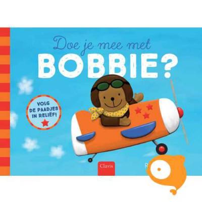 Clavis - Doe je mee met Bobbbie?