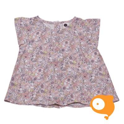 Krutter - T-shirt rose flower
