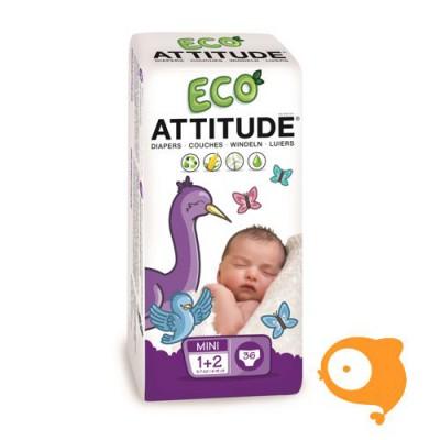 Attitude - Ecoluiers maat 1-2