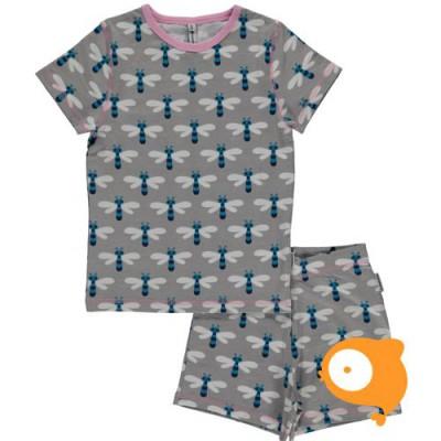 Maxomorra - Pyjama set SS Dragonfly