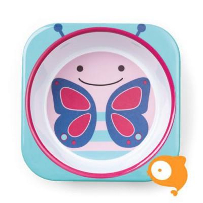 Skip Hop - Zoo Bowl vlinder