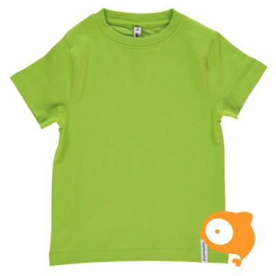 Maxomorra - Top SS bright green