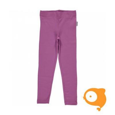 Maxomorra - Legging light purple