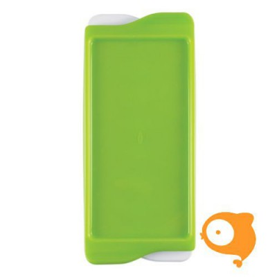 OXO tot - Babyvoeding diepvriesbakjes (14 x 22ml) -  groen