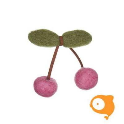 Mimi & Lula - Pom Pom Cherries clip