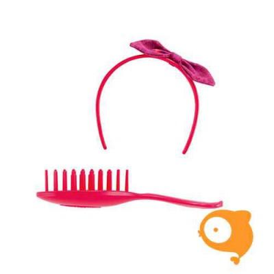 Corolle - Haarborstelset voor pop 36cm DJB77
