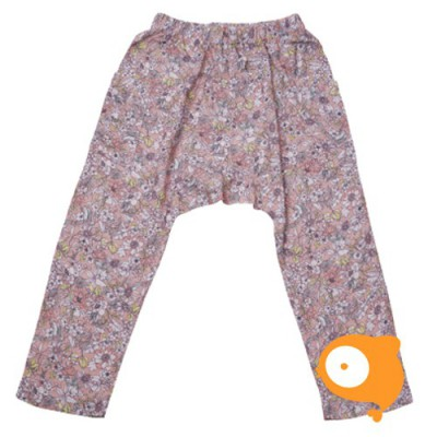Krutter - Rose flower play pants