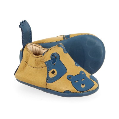 Easy Peasy - Blumoo ourson oxi/denim