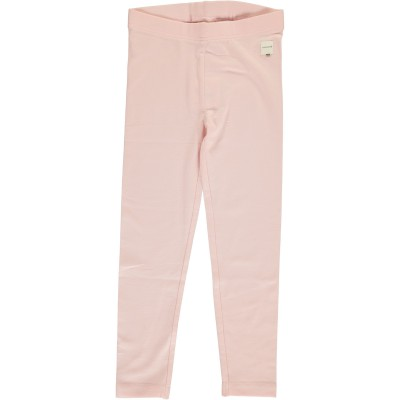 Maxomorra - Legging solid Pale Blush