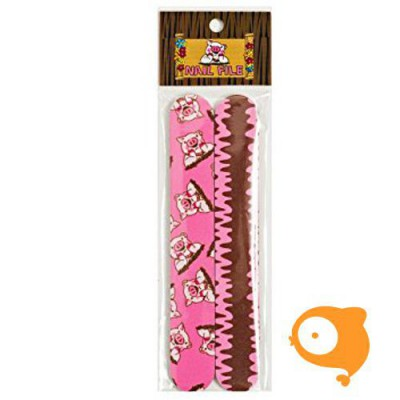 Piggy Paint - File nail Pack 2 stuks