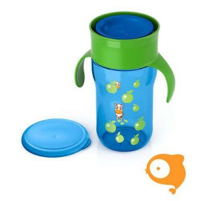 Avent - Grown Up Cup 340 ml Blauw
