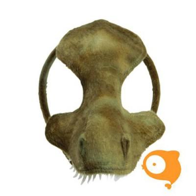 Grimini - Dino masker tarbosaurus