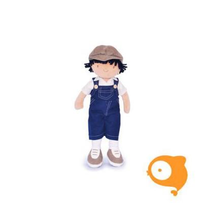 Bonikka - Boy Doll 35cm/Joe