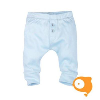 Claesen's - Newborn joggingbroekje baby blauw