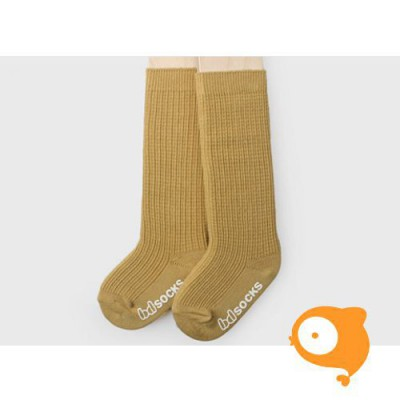 Buddy - Kai Socks Yellow