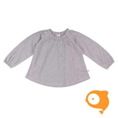 Müsli - Longsleeve woven blouse