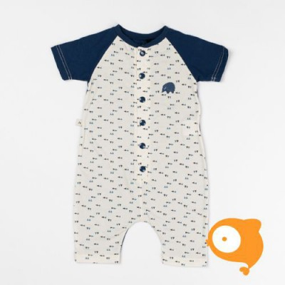 Albababy - Charley playsuit short