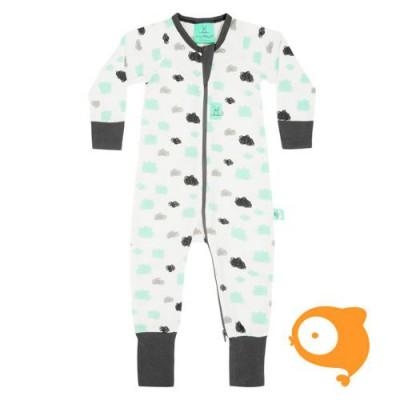 Ergopouch - Pyjama 1,0 TOG clouds