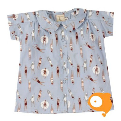 Pigeon - Blouse swimmers