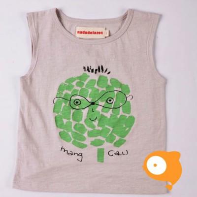 Nadadelazos - T-shirt mang cau