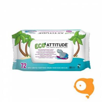Attitude - Billendoekjes 1-pack