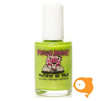 Piggy paint - Natuurlijke nagellak dragon tears
