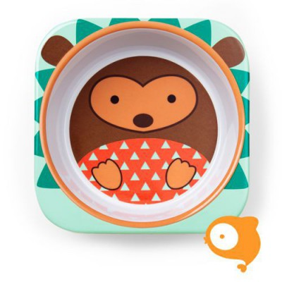 Skip Hop - Zoo Bowl egel