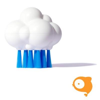 Moluk - Plui borstel cloudy