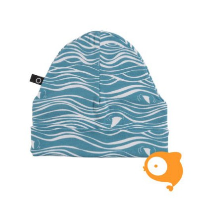 nOeser - Hatti wave blue