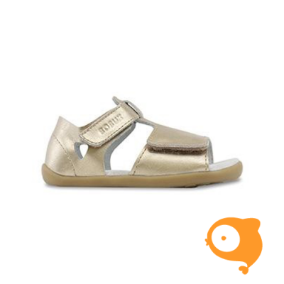 Bobux - Step up classic mirror misty gold