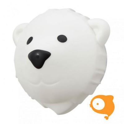 Flow - Nachtlampje ijsbeer