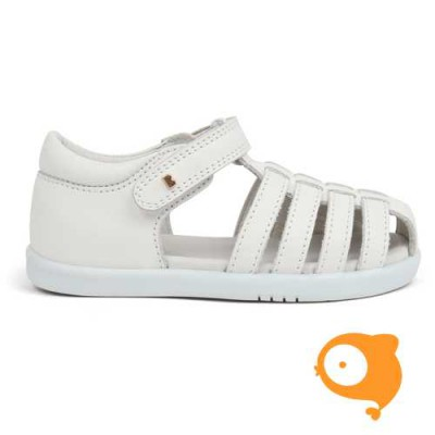Bobux - I-Walk craft jump white