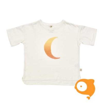 Iglo & Indi - T-shirt Moon