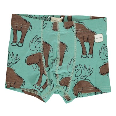 Maxomorra - Boxer shorts Mighty Moose