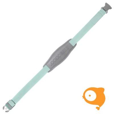 Cocobelt - Cocobelt draagriem maxi cosi mint