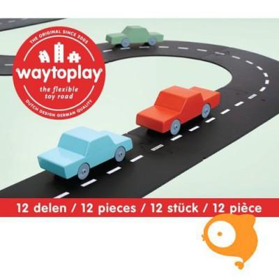Waytoplay - Ringweg 12-delig