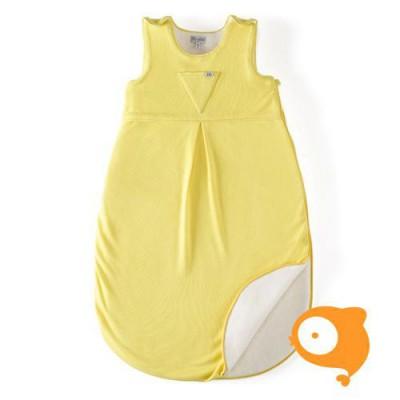Roomblush - Slaapzak winter 75cm essentials - geel