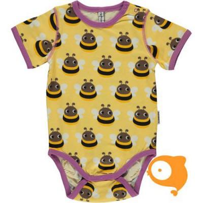Maxomorra - Body SS bumblebee