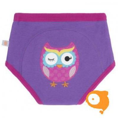 Zoocchini - Zindelijkheids-/Trainingsbroekje - Olive the Owl