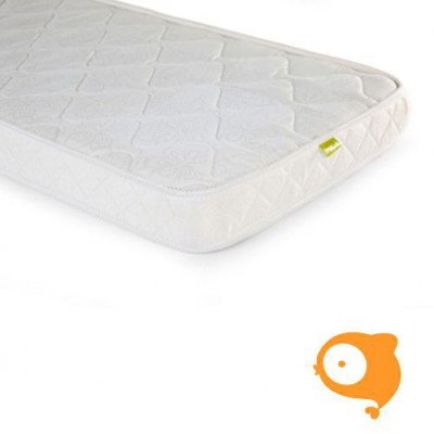Childhome - Basic matras bed polyeter (60x120x10cm)