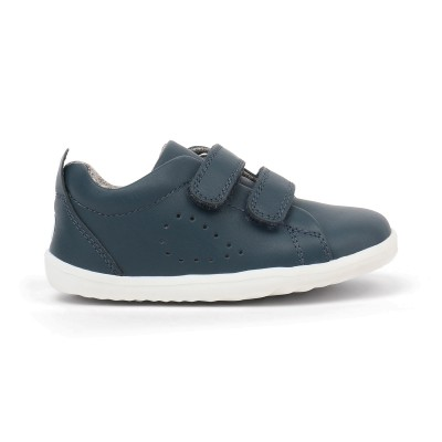 Bobux - Step up Grass Court Trainer - navy
