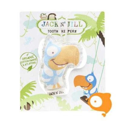 Jack N Jill - Tooth keeper tickle