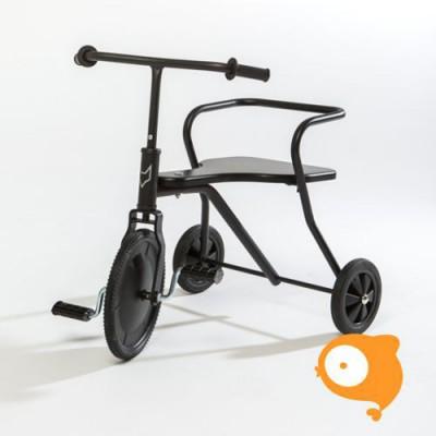 Foxrider - Driewieler zwart