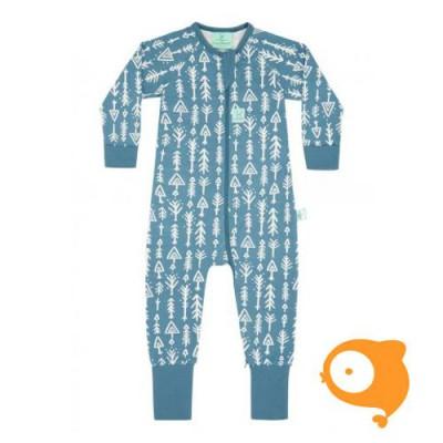 Ergopouch - Pyjama 2,5 TOG midnight arrows