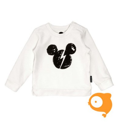 Sproet & Sprout - Sweater Thunderbolt Mickey