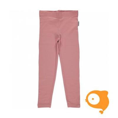 Maxomorra - Legging dusty pink